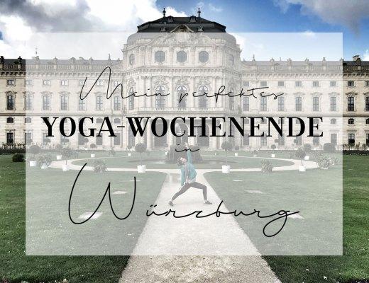 Yogawochenende-Wuerzburg