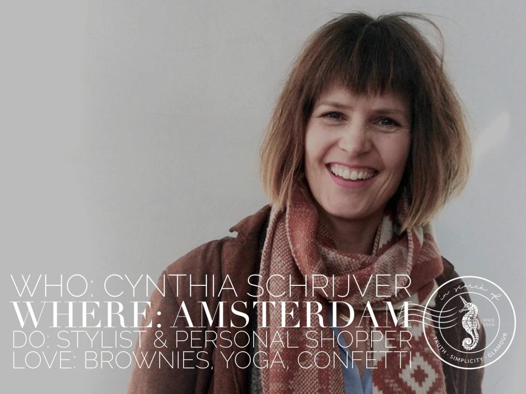 Cynthia Amsterdam Tipps Local