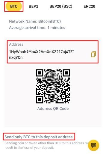 bitcoin wallet address lookup)