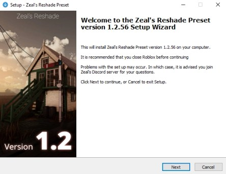 How to download shaders on Roblox