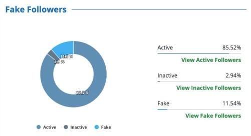 Biden Twitter Audit
