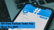 101 Free Twitter Tools to Cover All Your Needs