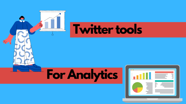 free Twitter tools for analytics