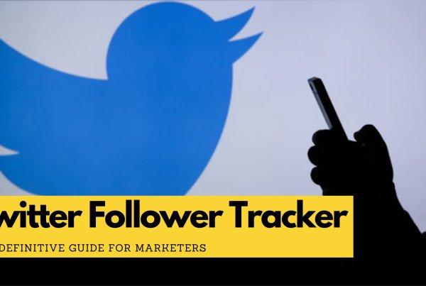 Twitter follower tracker blog banner