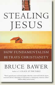 "Cover of ""Stealing Jesus"""