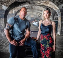 Shaw Family Member Joins Cast Of Hobbs &