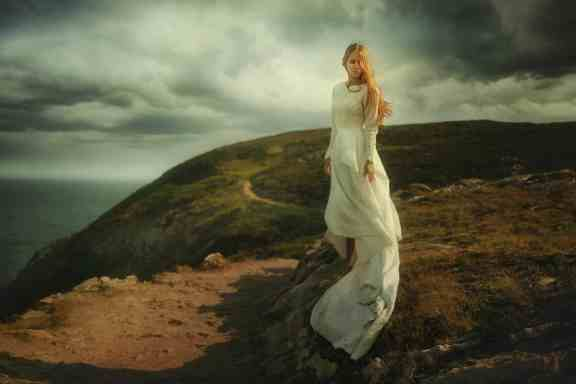 Photo Essay: Exploring Howth Cliff Walk