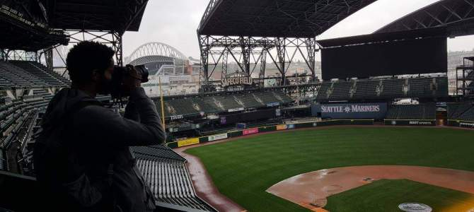Safeco Field Tour: A Lifelong Fan's Take