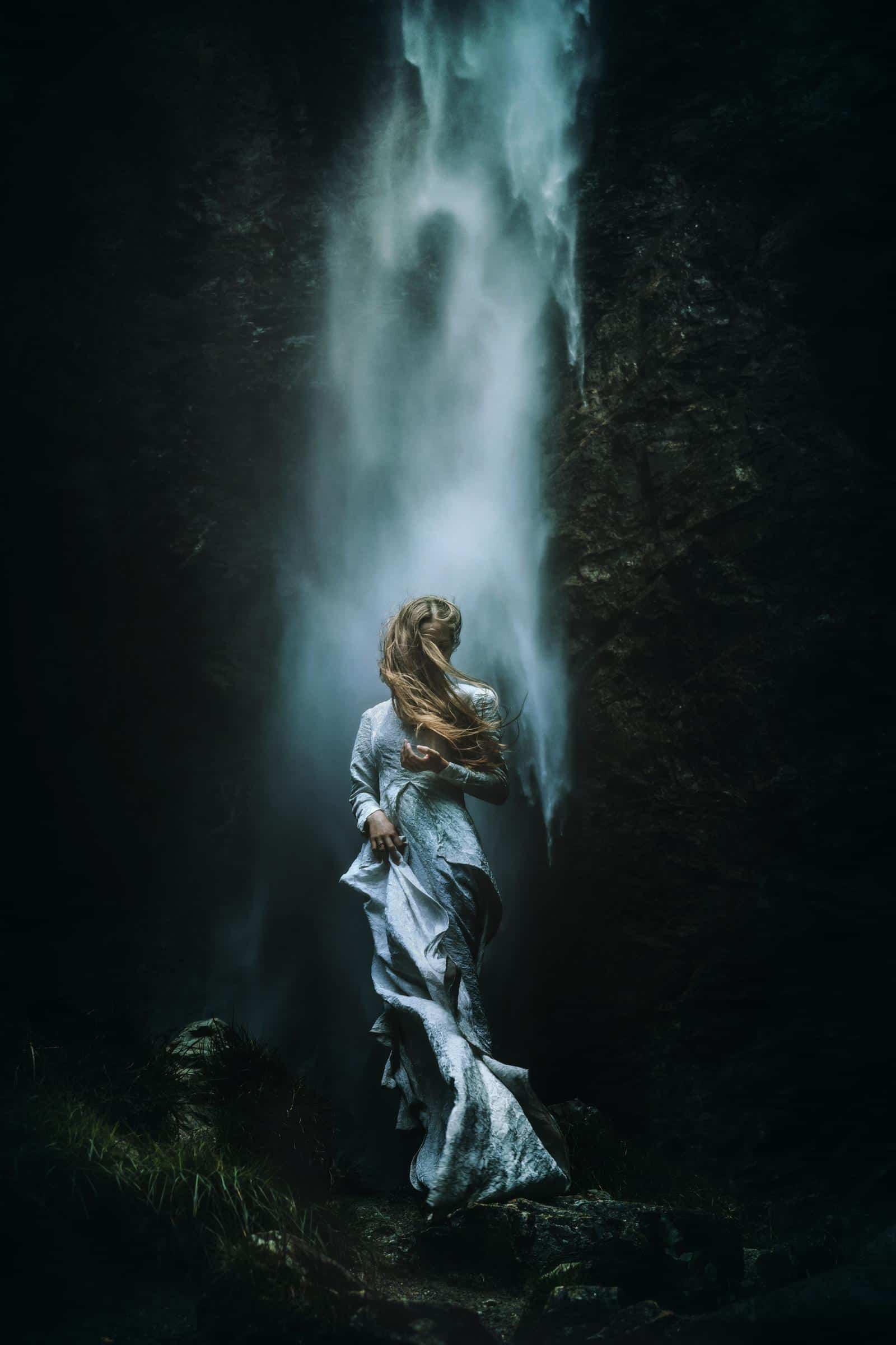 photo essay discovering the magic of the french alps follow me away while shooting in the french alps we captured on of our most famous shots to date windswept wanderer above right shooting at the hidden waterfall in