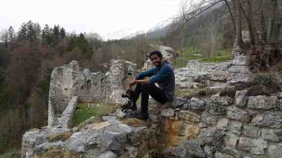 Things To Do In Innsbruck: How To Find Hidden Castle Ruins   Best Things To Do In Innsbruck, Austria   What to Do In Innsbruck   Planning a trip to Innsbruck   Top Things To Do In Innsbruck Austria   Follow Me Away Travel Blog
