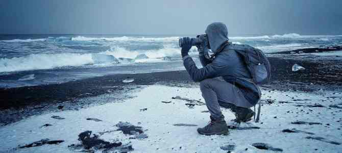 The 411 on Photoshoots in Cold Weather