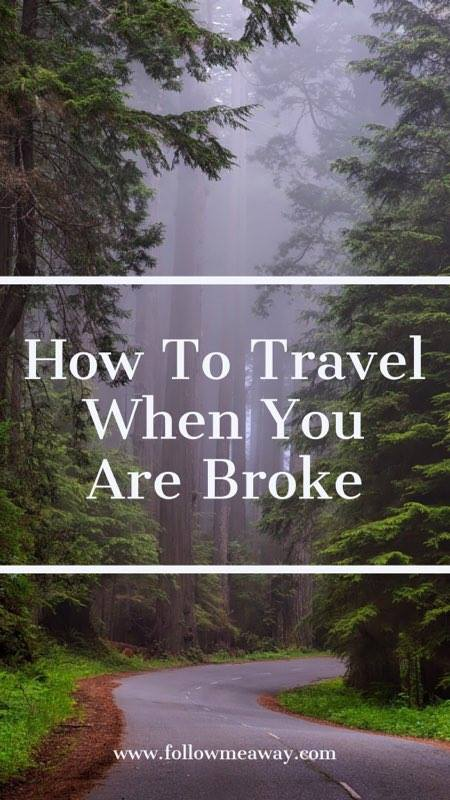 5 Everyday Ways To Save Money for Travel | How To Easily Save Money For Travel | Best Ways To Travel On A Budget | Best ways to save money for travel |