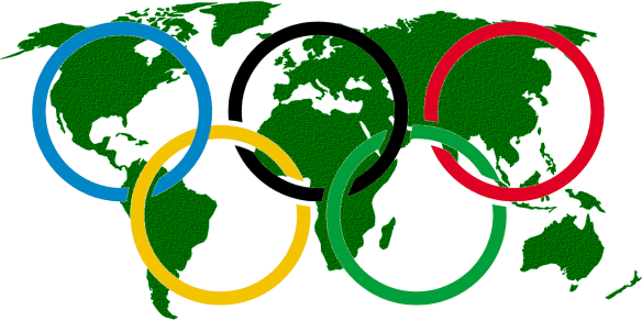 How To Enjoy The 2016 Olympics From Home | 2016 Rio Olympics | Where To Watch The Olympics | Follow Me Away Travel Blog