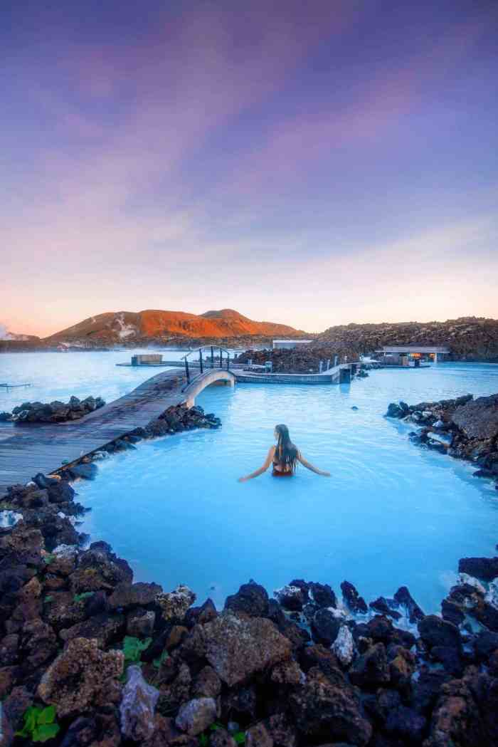 The Ultimate 5 days in Iceland itinerary | Iceland in 5 days | blue lagoon Iceland | things to do in iceland | iceland travel tips