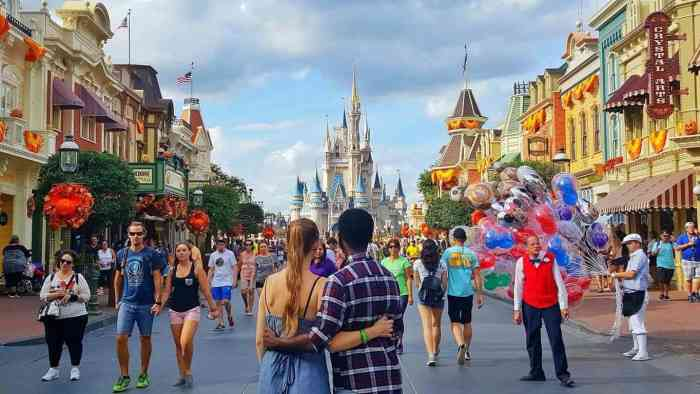Mistakes To Avoid When planning a trip to Disney