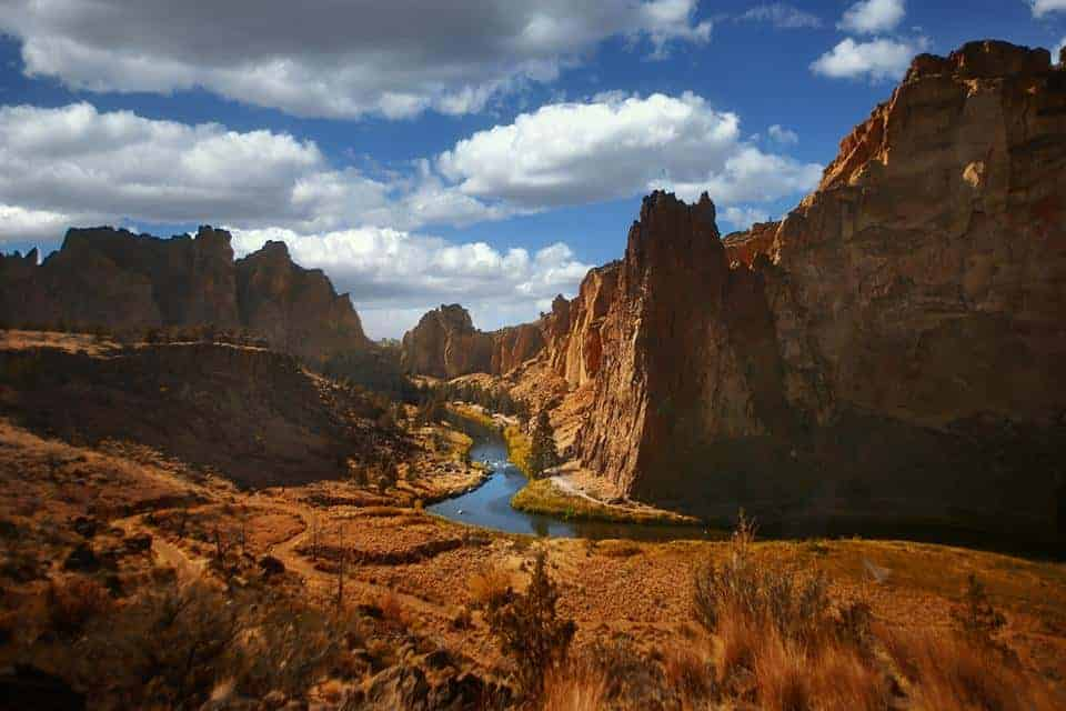 5 Crazy Cool Oregon Landscapes You Didn T Know Existed
