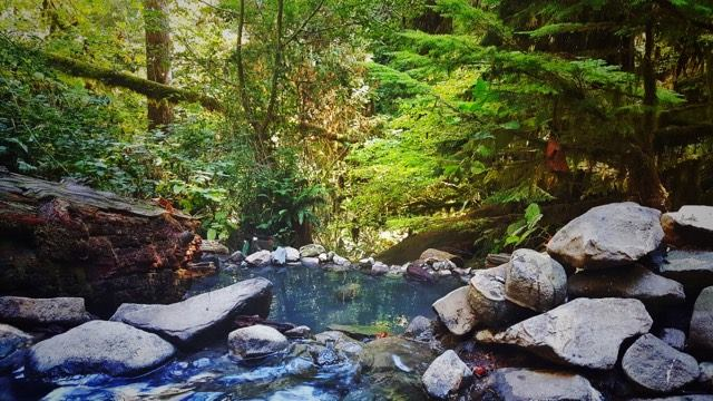 Everything You Need To Know About Visiting Nude Hot Springs