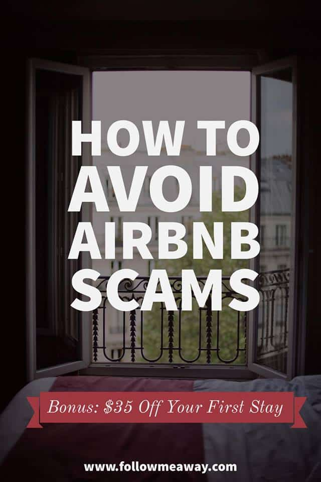 How To Avoid Airbnb Scams And What To Do If It Happens To