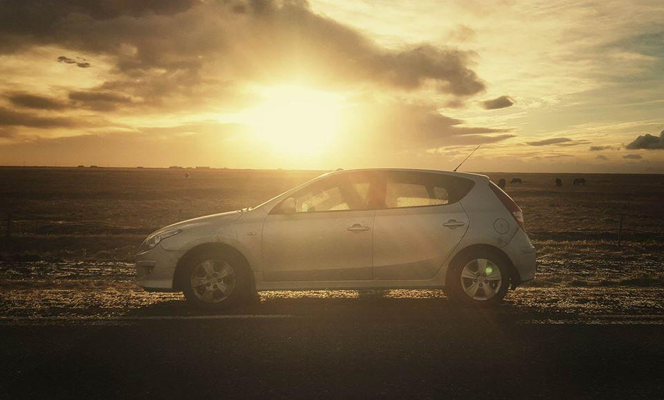 Cheap Car Rental In Iceland Rent A Wreck Review Follow Me Away