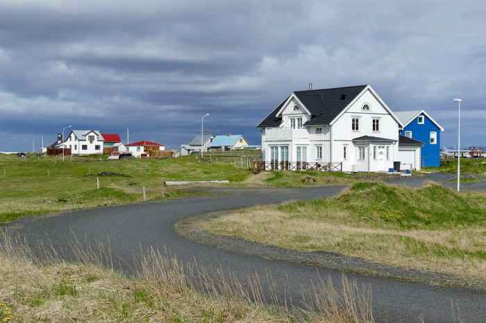 shave our iceland budget by staying at an airbnb
