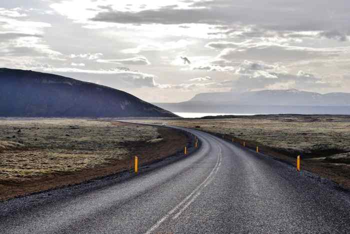 tips for visiting Iceland on a budget