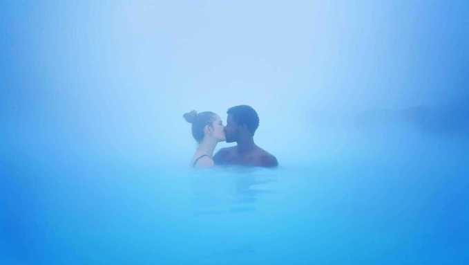 The Couples Guide To Visiting The Blue Lagoon In Iceland | Travel Tips For Visiting The Blue Lagoon In Iceland | Iceland Travel Tips | Couples Guide To The Blue Lagoon | Follow Me Away Travel Blog