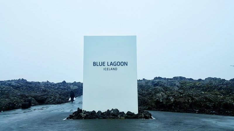 The Couple S Guide To Visiting The Blue Lagoon In Iceland