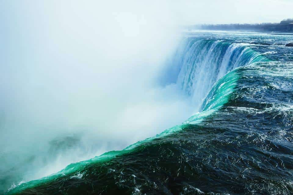 how to get best of niagara fall