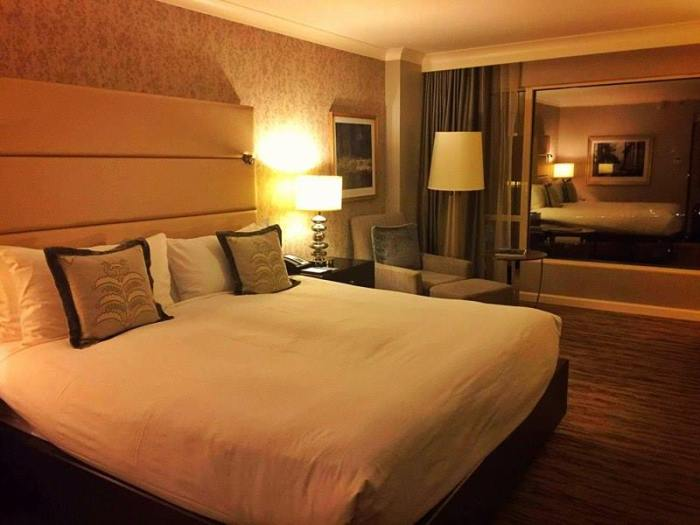 Where To Stay In Vancouver: Fairmont Waterfront Vancouver   Best Hotels In Vancouver   Where To Stay In Vancouver   Vancouver Hotels