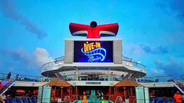 5 Cruise Tips For Couples Onboard The Carnival Sunshine | First Time Cruise Tips | Tips For Going On A Cruise As A Couple | Couples Travel Tips | What To know on your first cruise