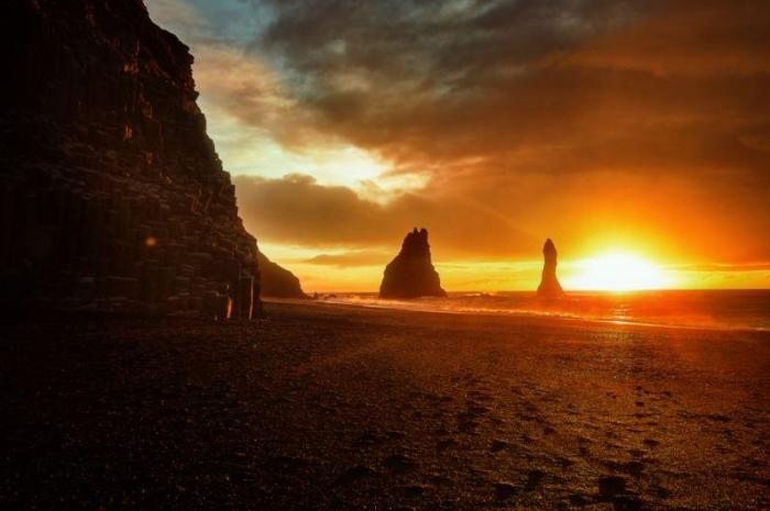 5 Things To Know About Icelandic Beaches | What to Know about beaches in Iceland | What to know before visiting Iceland beaches