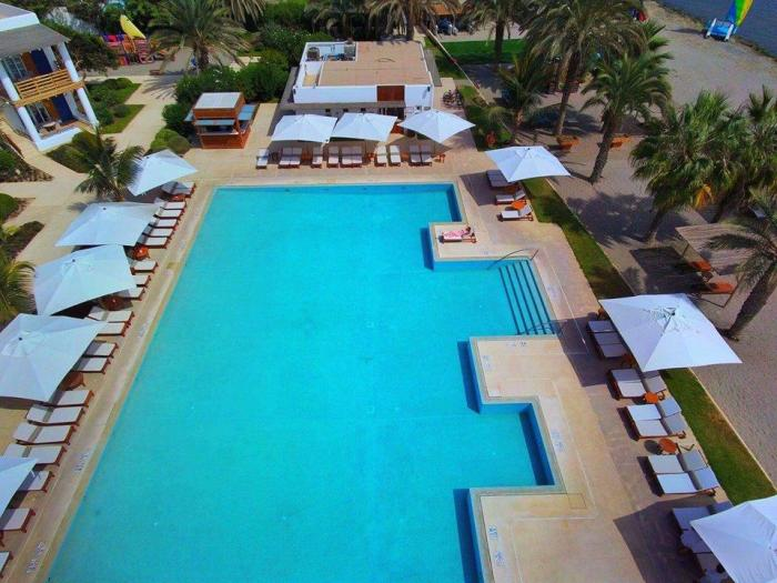 Luxury Meets Adventure At Hotel Paracas In Peru | Best Luxury Hotel In Paracas | Hotel Paracas Review