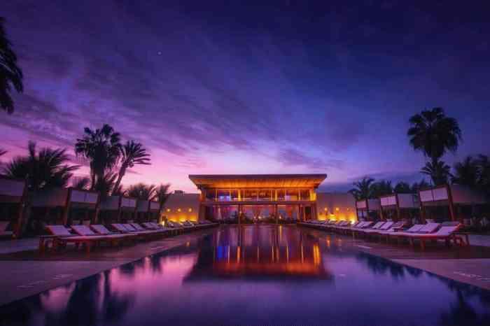 Luxury meets adventure at hotel paracas in peru follow for Hotel luxury resort paracas