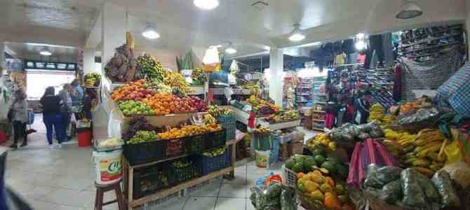 5 Things To Know About Grocery Stores In Peru