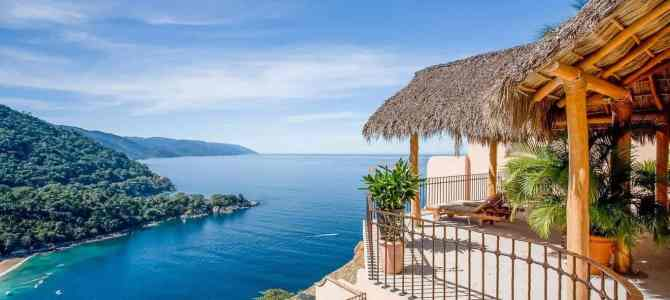 5 Luxury Villas In Mexico To Stay At Before You Die