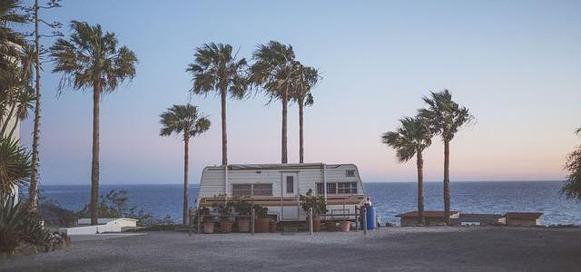 How Renting an RV as a Couple Can Bring You Closer Together