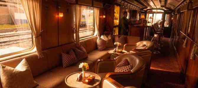 5 Things To Know Before Taking The Luxury Train To Machu Picchu