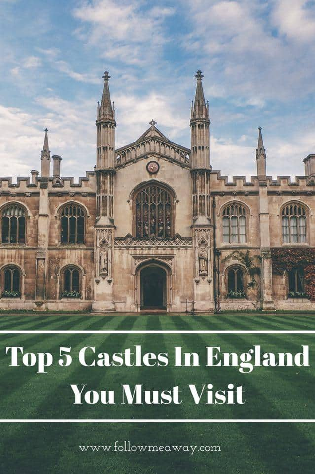 Top 5 Best Castles In England Straight Out Of A Fairytale | Best Castles In England | Top Castles In The UK To Visit | Best Castle Hotels In England | Top Castles In England Near London | What To See In England | England Travel Tips | Top Things To Do In England | Best Castles In Europe