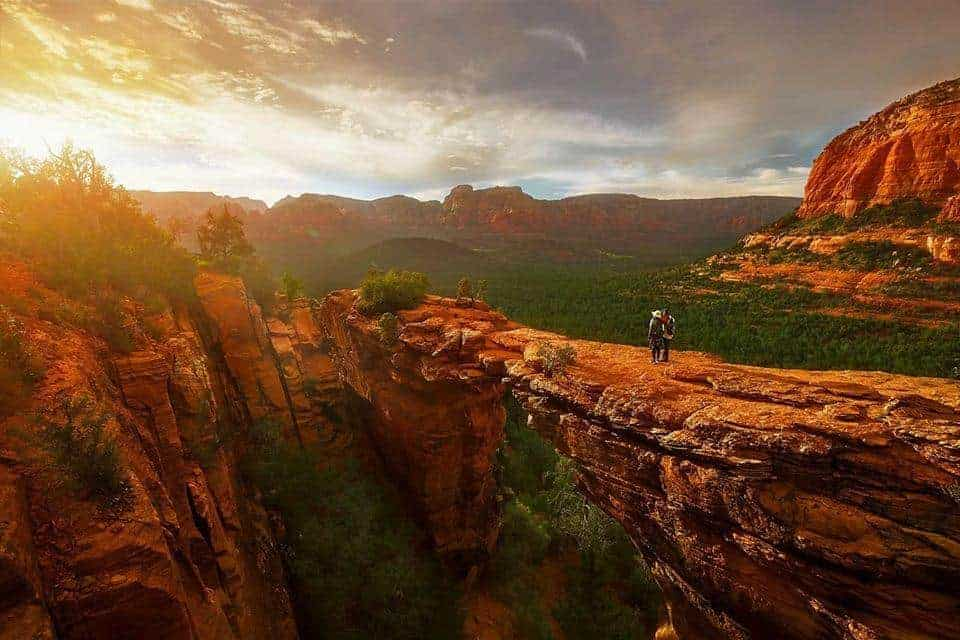 Top 5 Best Hikes In Sedona Essential Sedona Hiking Tips Follow