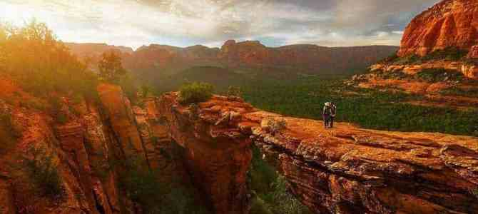 Top 5 Best Hikes In Sedona