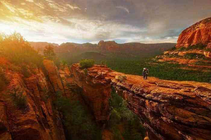 Top 5 Best Hikes In Sedona | Best Sedona Hiking Trails | Sedona AZ Hiking |