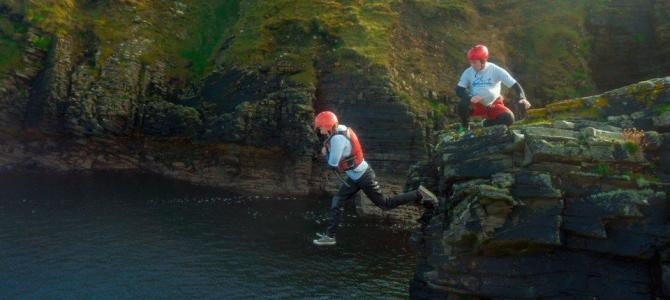 5 Adventurous Activities To Add To Your Ireland Itinerary