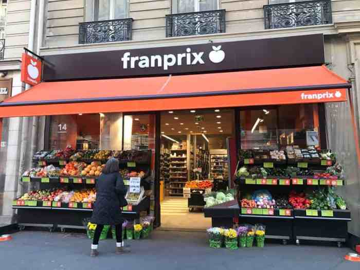 7216c09a4 5 Things To Know About Grocery Stores In Paris | Supermarket Paris | Best  French Grocery