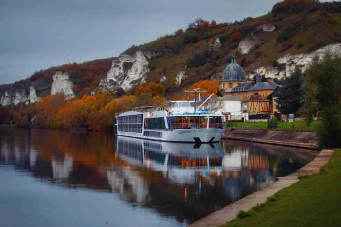 Things To Know Before Taking A River Cruise In France Follow - River cruises in france