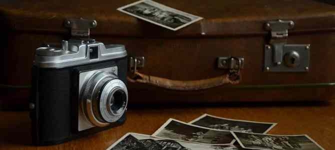 3 Creative Ways To Save Your Travel Memories