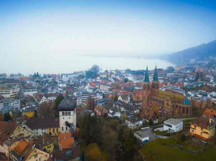 5 Unexpected Things To Do In Vorarlberg Austria Year Round Follow