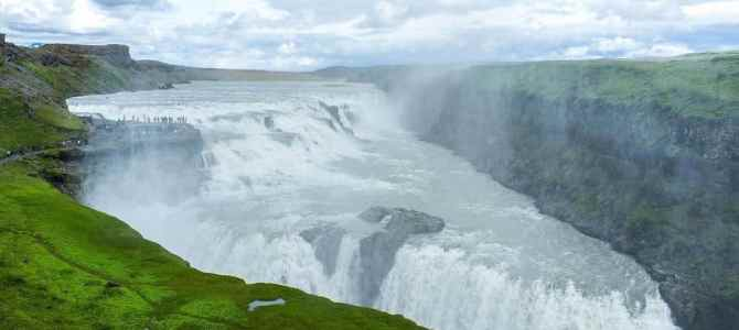 5 Things To Know Before Visiting Gullfoss Waterfall Iceland