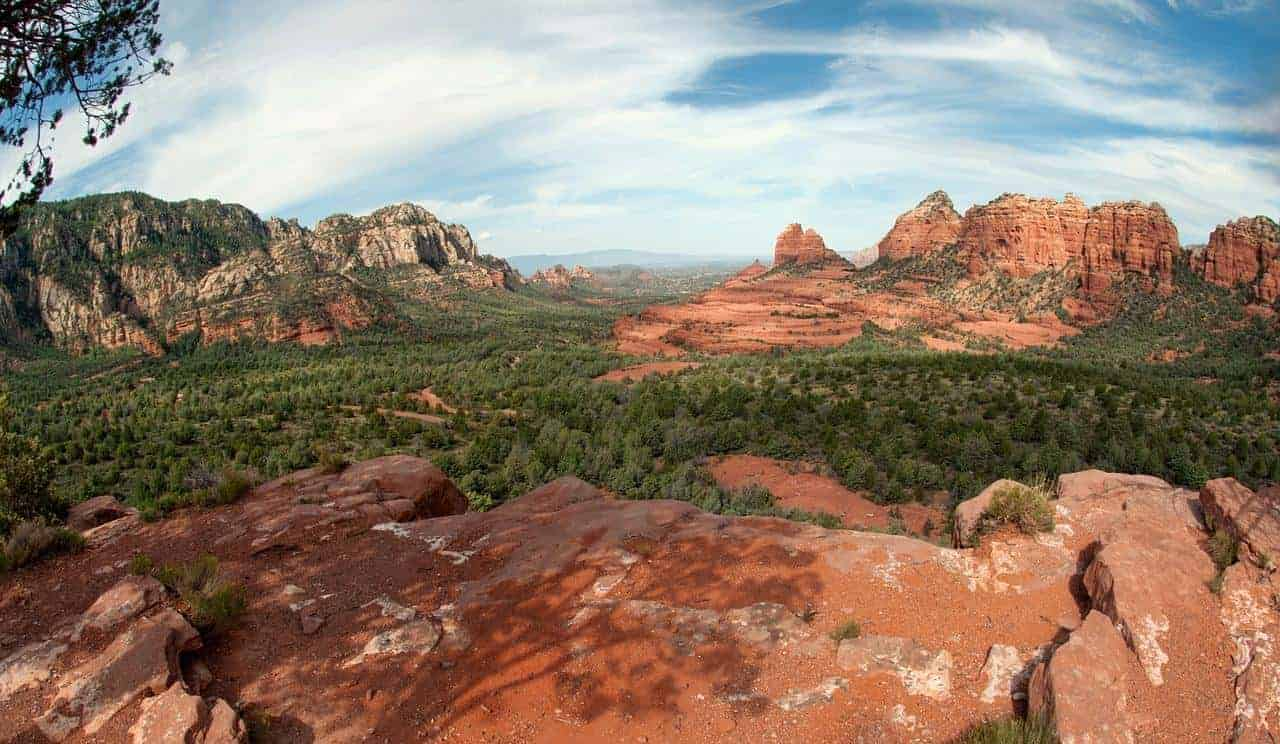 Everything You Wanted to Know About Sedona in a Nutshell