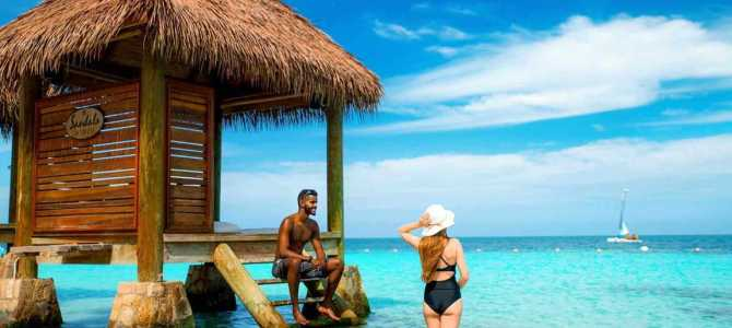 Sandals Montego Bay Jamaica: The Perfect Luxury Couples Getaway