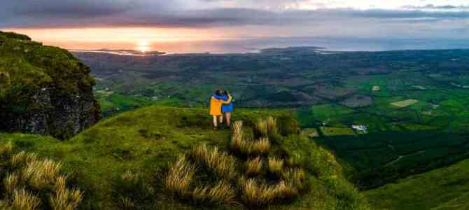Ireland Packing List: 11 Things You Are FORGETTING To Bring